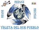 Ysleta del sur Pueblo (3R recycling program, US)