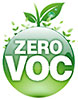 ZERO VOC (green world)