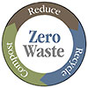 Zero Waste: Reduce Recycle Compost (CA, US)